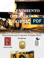 Mine Equipment Operator Maintenance