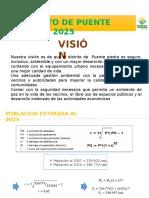 Vision Puente Piedra
