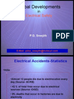Global Electrical Safety