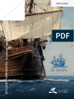 El Galeon Press Pack (1)