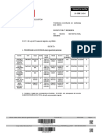 Decreto TRA Nº282/190/2016