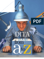 DITA Tools From A to Z STC_Intercom