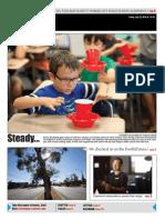 Claremont Courier 7-22-16