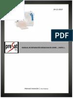 PRESAT Manual Reparacion Maquinas Coser Parte 1