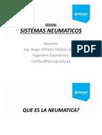CLASE 9 Sistemas Neumaticos