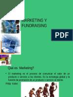 Estrategias de Fundraising-Pedro Vargas