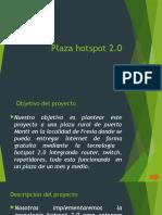 Plaza Hotspot 2