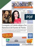 LA CRÓNICA 706