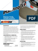 HT Planitop 11