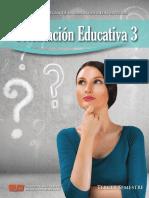 Orient Ac i on Educativa 3