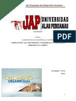 Trabajo Desarrollo Humano (1)