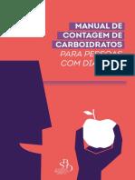 Contagem de Carboidrato o Manual
