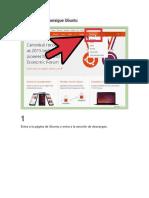 Método 1 de 6 Ubuntu