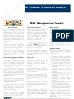 Mod - Management on Demand