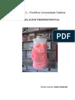 Apostila Modelagem Tridimensional Draft-1
