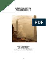 HIGIENE INDUSTRIAL RIESGOS FISICOS II.doc