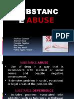 Substance Abuse Videbeck