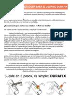 DuraFix - Guia