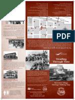 Treading Through Time - Self-Guided Walking Tour - Steveston Museum30544