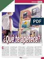 Manual de Ofimatica - Computer Hoy - Practicas