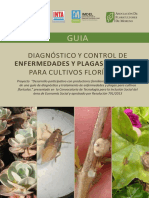 Inta- Diagnostico y Control de Enfermedades y Plagas Animales en Plantas Ornamentales