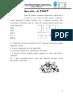 14 Questões da OBMEP Raciocinio N2 02.pdf