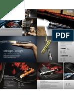 Icon Brochure 2010
