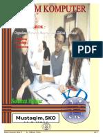 3.5 Modul Organisasi Prosesor, Register dan Siklus Instruksi.docx
