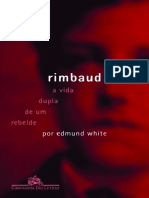 Rimbaud - Edmund White
