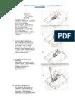Instructivo - Uso de La Zunchadora y Grapadora