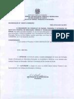 Informatica Avancada - 2013