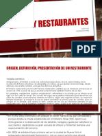 BARES Y RESTAURANTES I.pptx