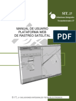Manual Del Usuario Plataforma Espanol_sit27
