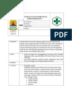 8.5.2.2-SOP-Pengendalian Dan Pembuangan Limbah Berbahaya