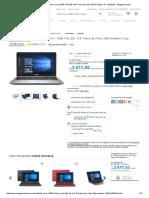 Notebook Asus X555LF Intel Core i5 6GB 1TB LED 15,6_ Placa de Vídeo 2GB Windows 10 - Notebook - Magazine Luiza