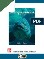 Biologia Marina 6a - Castro Huber - JPR504