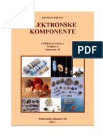 ELEKTRONSKE KOMPONENTE-20111