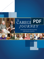 The Caregivers Journey