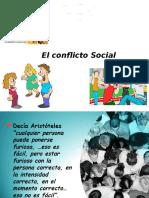 Análisis y Naturaleza de Los Conflictos (1)