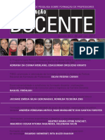 Formação Docente 4 n. 06 Jan. - Jul. 2012