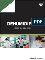 Uv Cabinet Dehumidifier