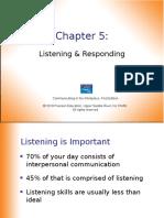 business communication chap 5