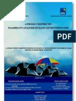 Feasibility Analysis of HAJO TOP
