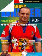 Banger Banter Newsletter 2nd Quarter 2010