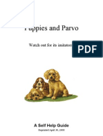 Parvo Information Self Help Guide