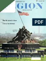 American Legion Ma 682 Amer