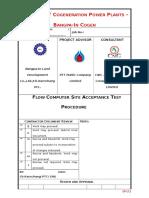 Flow Computer SAT Procedure.docx