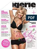 Lingerie Insight November 2011