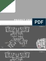 Anantya Floor Plans