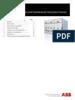 ZS2 Panel Manual